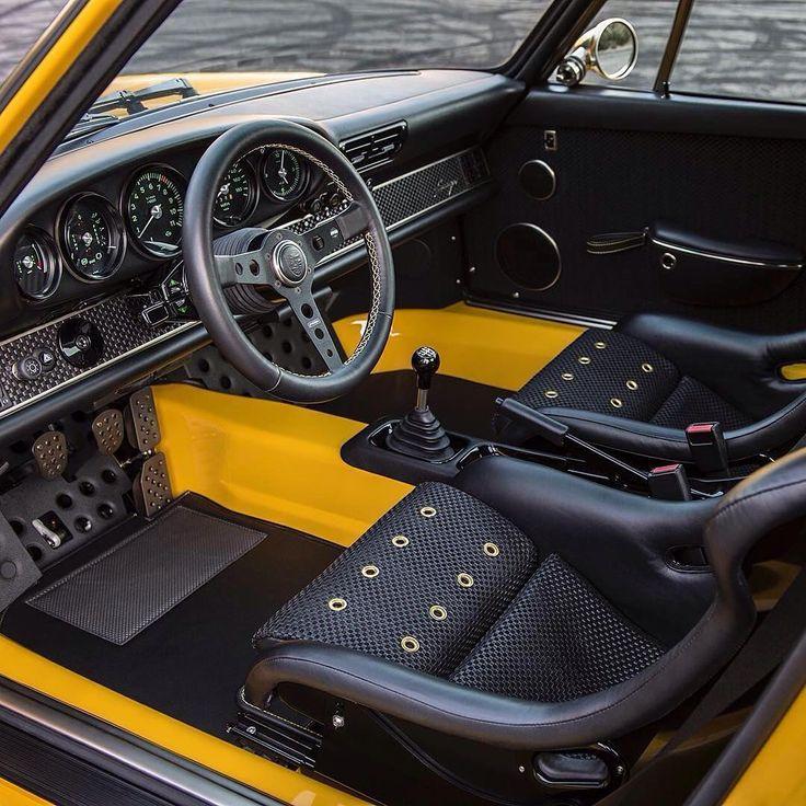 181 Best Car Interiors Images On Pinterest