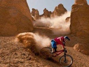 O melhor de dowhill mountain bike - AC Variedades