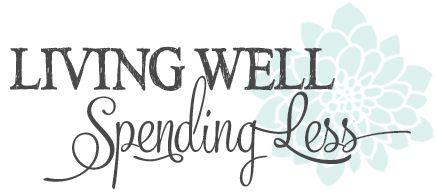31 Days of Less & More. Join this month long, life-changing challenge to fill your life with less heartache but more joy, less stress but more peace, and less stuff but more contentment. Starts October 1st…..are you in? – Living Well Spending Less®