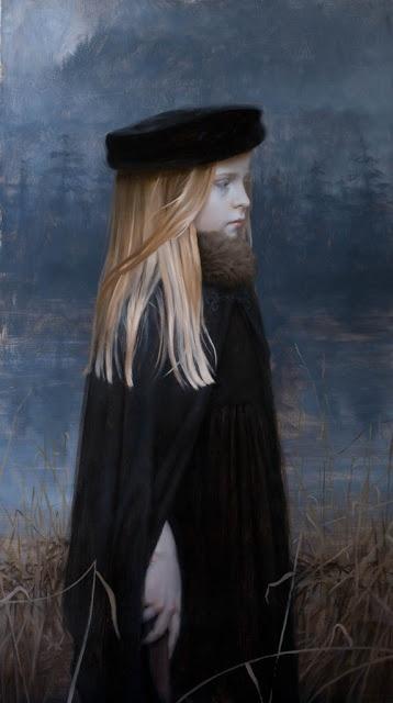Katherine Stone - Glad the Birds Are Gone Away