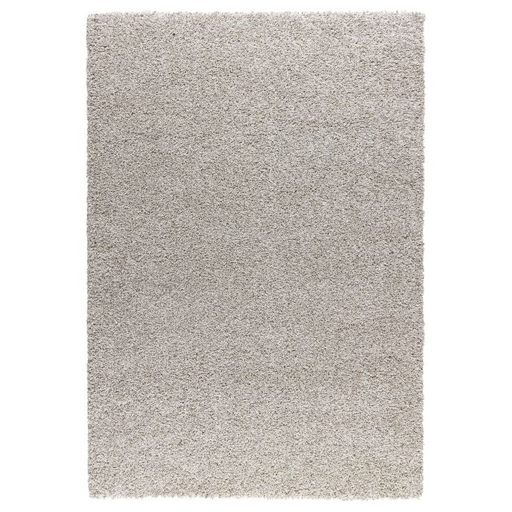"ALHEDE Rug, high pile - 4 ' 4 ""x6 ' 5 "" - IKEA-- Can buy two of these for an 8 x 12 rug."