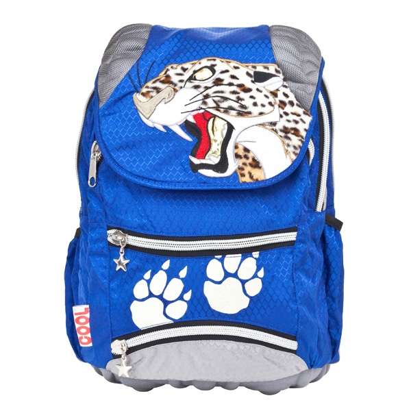 Roarrrrrr!!! This Cheetah Backpack is a a fab and funky gift for your boy. It's fun and practical and it's on sale just in time for #BackToSchool at only $39.00 Get your's today! #Boys #KidsGifts #BackToSchool #Gifts_For_Boys