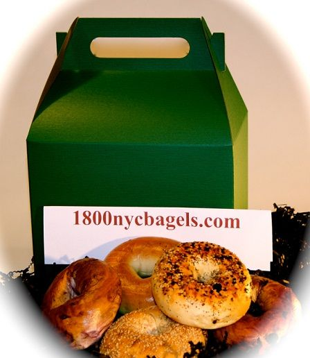 There is no reason that Bagel Lovers everywhere shouldn't have freshly baked NYC bagels every day. There is no reason why you shouldn't have some bagels on hand for everyday use or when company drops in. I'm not referring to the bagels in the supermarket freezer case. I am writing about the real thing New York City Bagels. https://1800nycbagels.com/