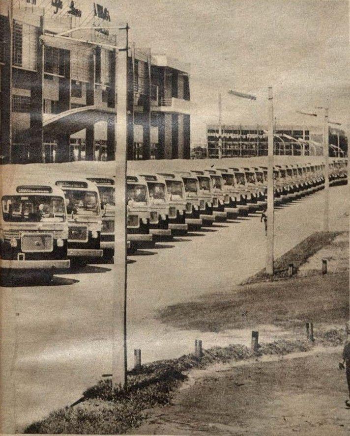 SÃO PAULO: PÁTIO DA GRASSI, 1962