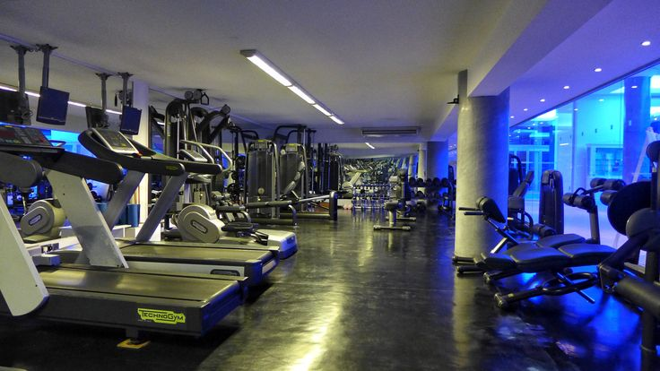 Tip of the day: While staying at Grecian Park Hotel Cyprus head to the gym for a quick workout ‪! It will work wonders...are you up to the challenge? https://www.grecianpark.com/spa-holidays.html