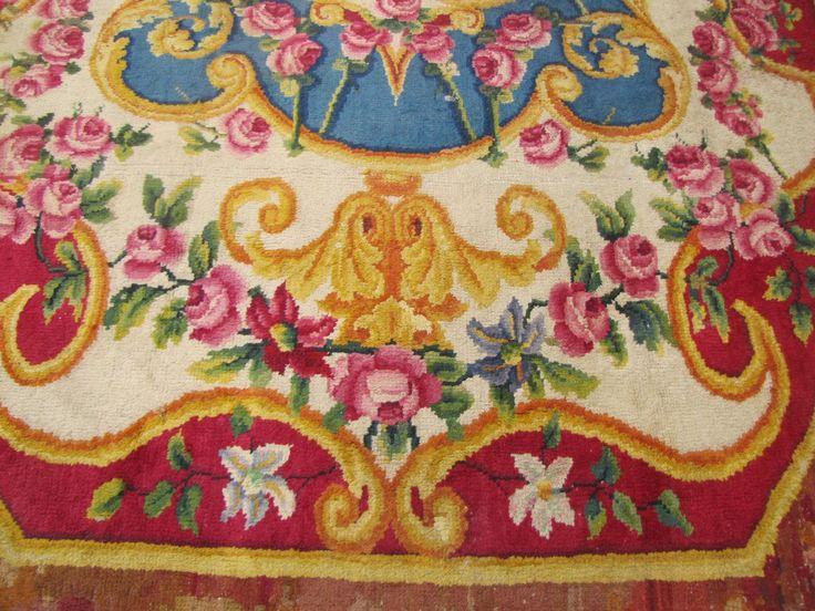 Eski halı Europeen: Oryantal halılar, Halılar Aubusson eski sabun fabrikası, antik, modern, çağdaş kilim eski İran halıları, İran Oryantal halılar, Türk, Aubusson duvar halıları, çağdaş kilim, antika Savonneries