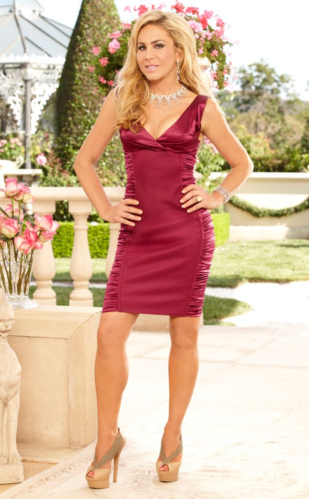 "37. Adrienne Maloof, RHOBH from The Official Ranking of The Real Housewives—All 96 of Them  ""Who is Adrienne Maloof in this world?"" When someone else's quote about you is more memorable than your actual presence on the show, that's no good."