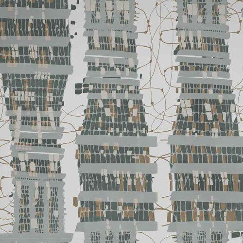 surface designs of Spanish art and design studio TODO MUTA
