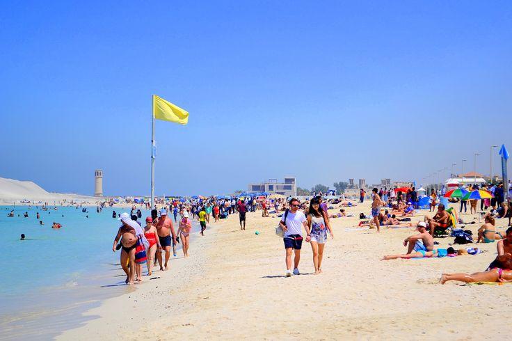 Jumeirah beach dubai pinterest dubai and beach for Top beach hotels dubai