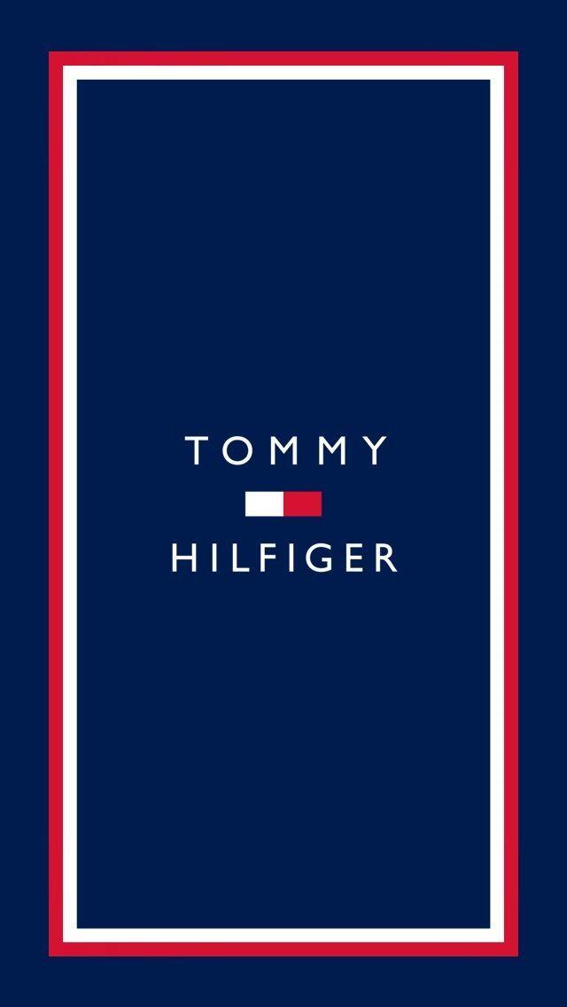 tommy hilfiger wallpaper – #fondecran #hilfiger #t…