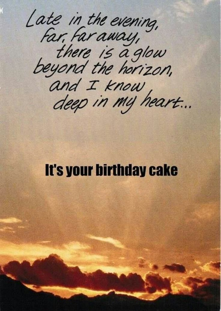 Best 25 Funny birthday quotes ideas – Funny Birthday Greetings Sayings