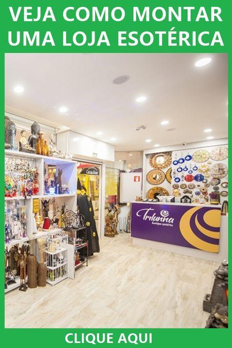 a26c916e8bd Veja passo a passo como montar uma loja esotérica de sucesso ...