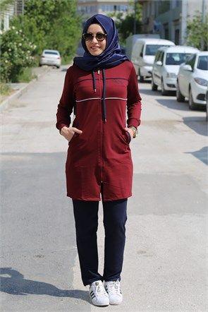 Bayan Eşofman Takımı 360B