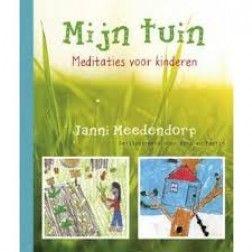 Mijn tuin - Meditaties voor kinderen