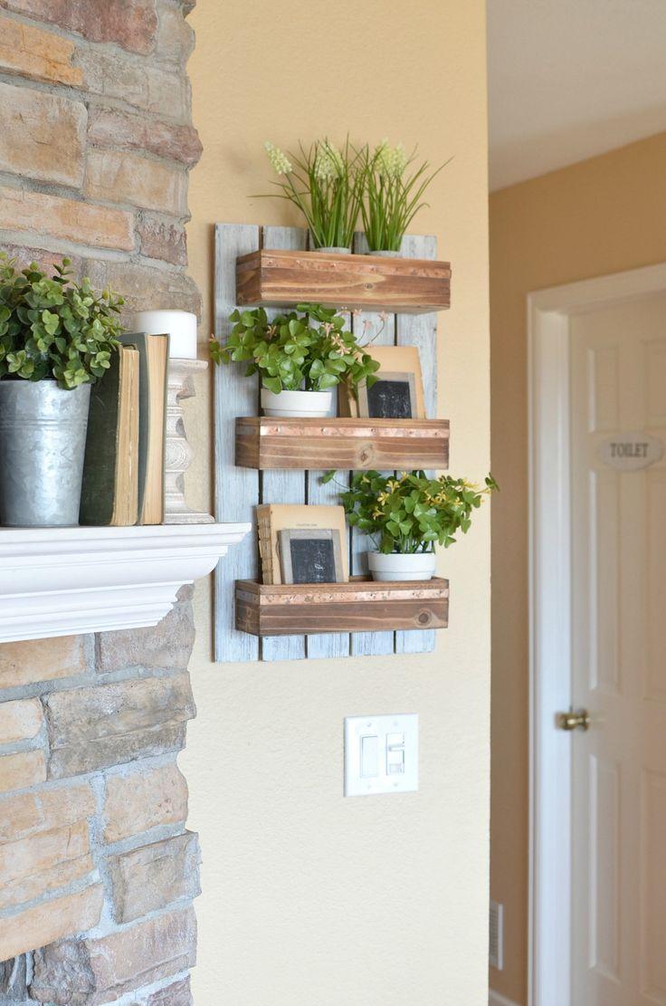 Best Farmhouse Living Room Images On Pinterest Farmhouse - Farmhouse living room