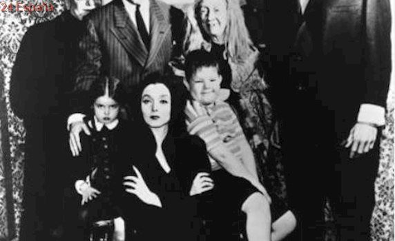 El musical 'La Familia Addams' se estrenará en el Teatro Calderón de Madrid en octubre