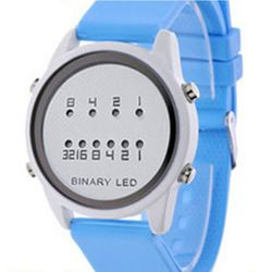 Ai From France, Men's And Women's Watches Smart Watches Lovers Watch Retro Creative Students