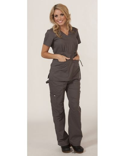 Koi Scrubs Katelyn Top - koi makes the best scrubs !! So cute
