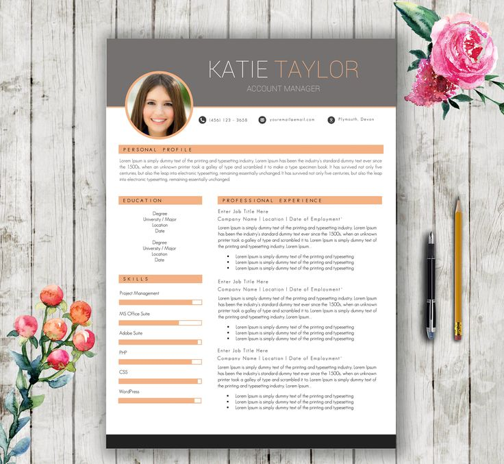 How To Build A Resume Free Word  Best Resume Templates Images On Pinterest  Cover Letters Cv  Executive Assistant To Ceo Resume Excel with Sample Engineering Resume Resume Template  Pages  Modern Cv Template For Word  Cover Letter   References  Social Media Resume Template Excel