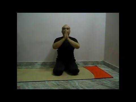बैठ कर व लेट कर की जाने वाली योगा एक्सरसाईज SITTING & LAY DOWN YOGA EXER...