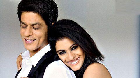 shahrukh khan and kajol movies - Google Search