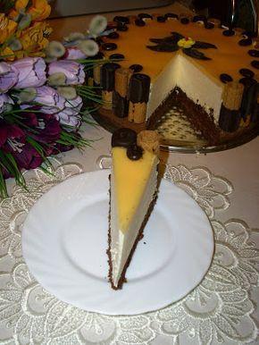 Tort ajerkoniakowy