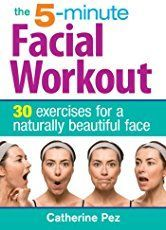 Facial exercises do work to reduce wrinkles and tighten sagging skin on the face and neck. Some wonder if face exercises make your wrinkles worse but this is no the case for me.