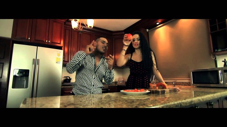 Tito Torbellino Ft. Espinosa Paz - Te la pasas ( Prod. Safari Films & De...