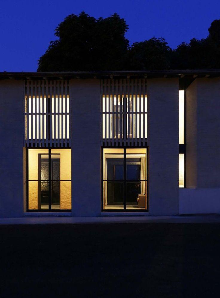 Gallery of Villa Brolo Saccomani Renovation / Bricolo Falsarella - 9