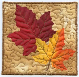 http://www.muppin.com/quilts/blog/labels/leaves.html
