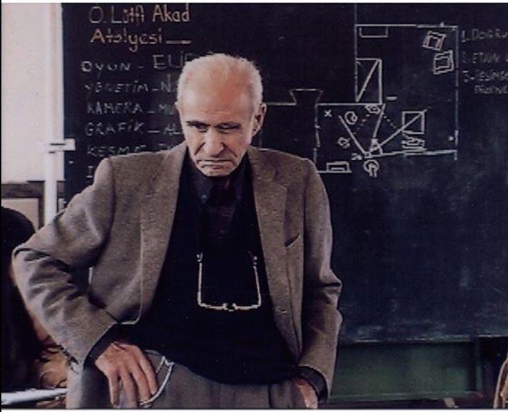 Lütfi Akad