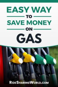 Hands down, one of the quickest, easist way of saving money on gas without having to jump through hoops or applying for a gas credit card.