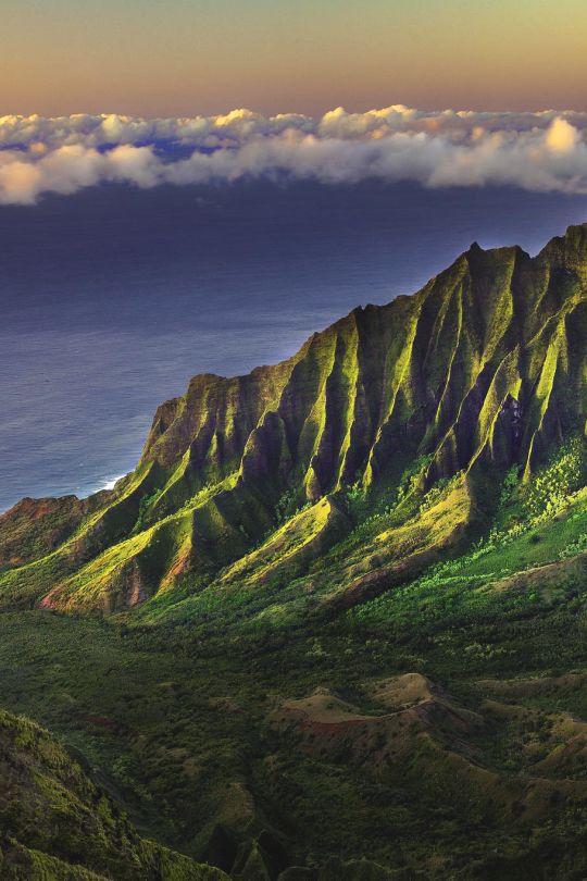 Kauai, Hawaii by Joshua King
