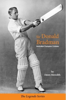 a biography of sir donald bradman an australian cricketer Biography per wisden, sir donald bradman ac, was:the most effective batsman in cricket's history, died in adelaide on february 25, 2001, at the age of 92, having been ill with.