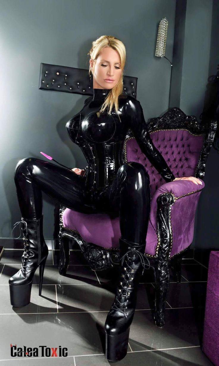 718 Best Fetish Mistress Images On Pinterest  Back Door -1203