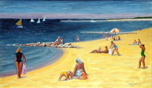 Galerie Alan Klinkhoff - John Lyman (1886-1967)