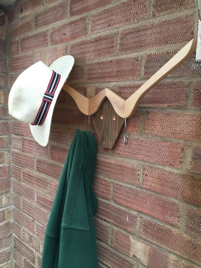 Cow Hanger Coat rack  £14.95