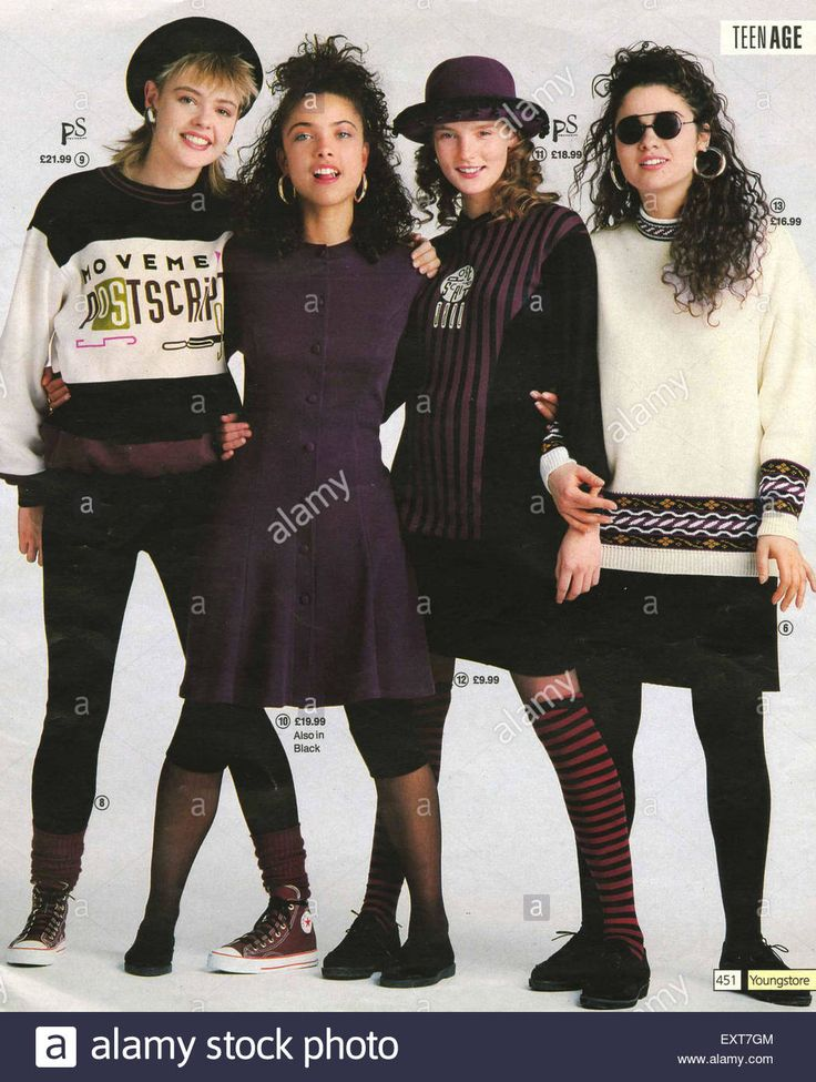 Image result for teenage culture in the 1980s
