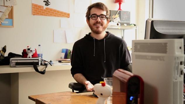 Interview - far away    http://vimeo.com/25268139