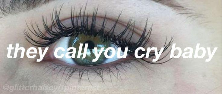 cry baby || melanie martinez