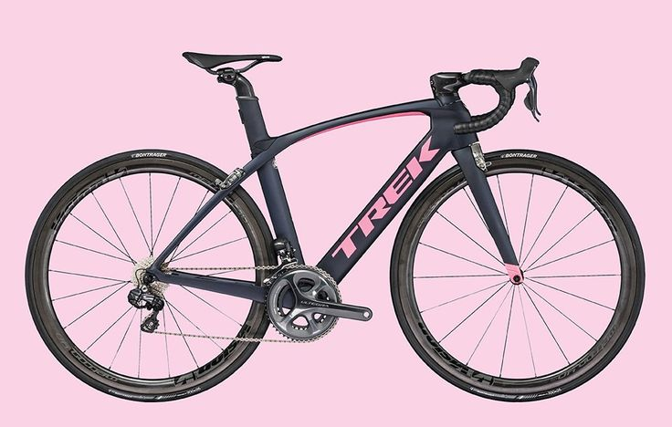 The Trek Madone 9.5 Women's Road Bike Is Insanely Fast  http://www.bicycling.com/bikes-gear/recommended/the-trek-madone-95-womens-road-bike-is-insanely-fast?utm_campaign=Bicycling