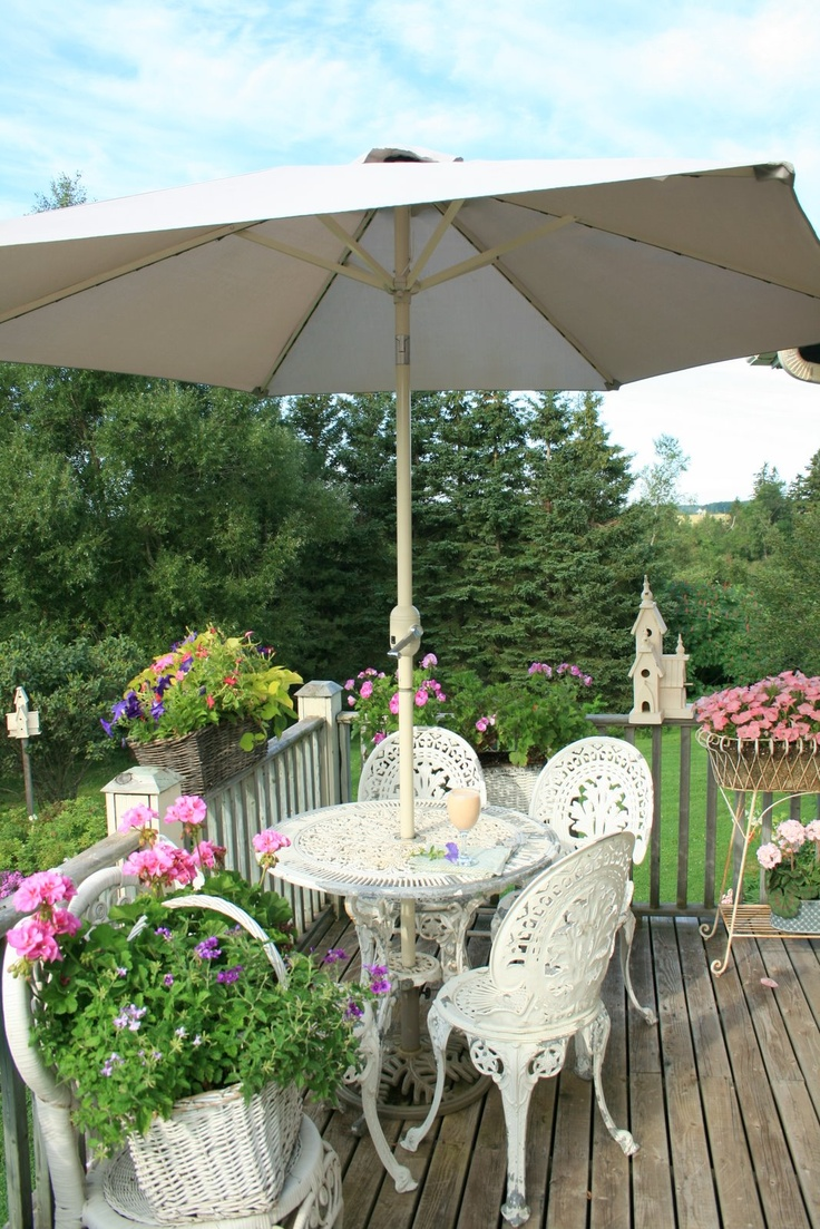 336 best ~ COME SIT A SPELL ~ images on Pinterest | Terraces, The ...
