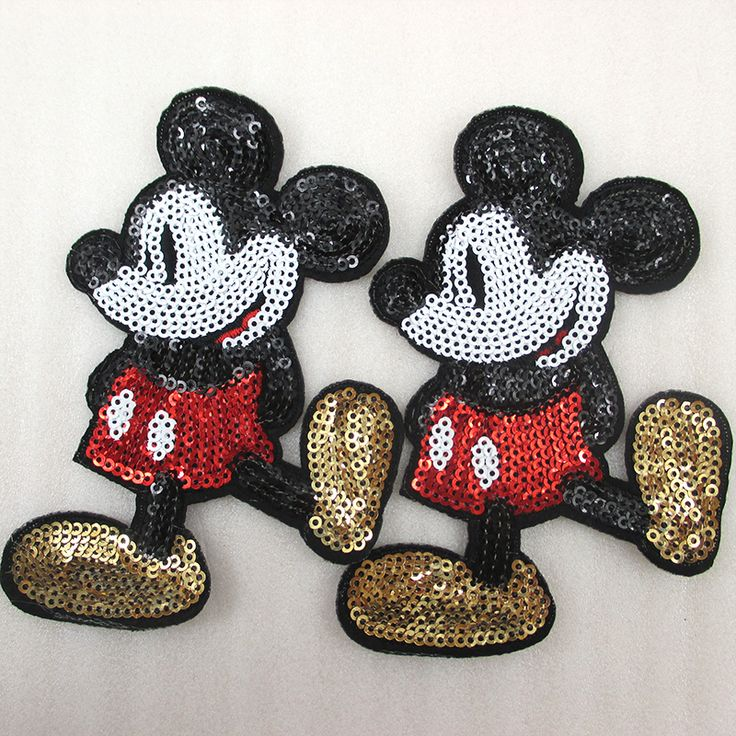 5Y43551  122*85mm embroidery patch DIY Accessory Sewing Supplies 5 pieces, DIY handmade materials, wedding gift wrap