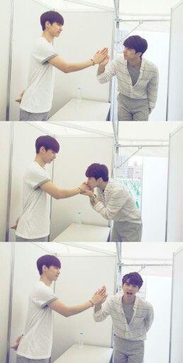 VIXX Ken & Hyuk