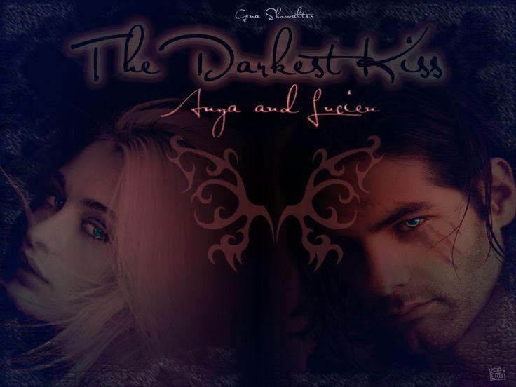 darkest kiss gena showalter pdf