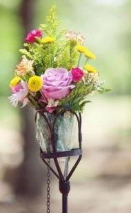 Ideas para decorar una boda al aire libre