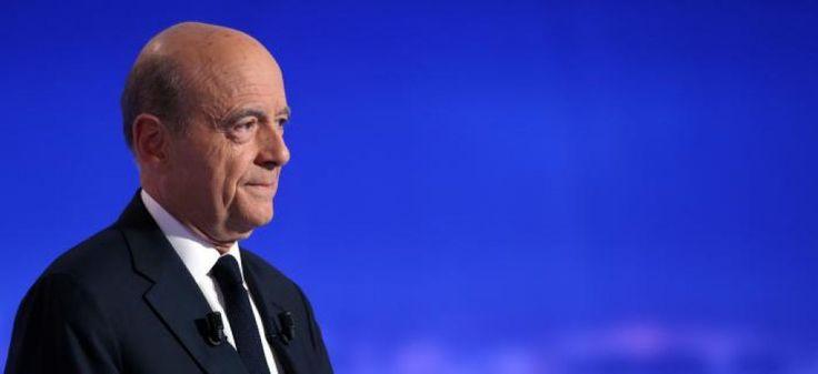 Primaire à droite : Juppé maintient son avance sur Sarkozy, selon un sondage Harris Interactive pour France Télévisions