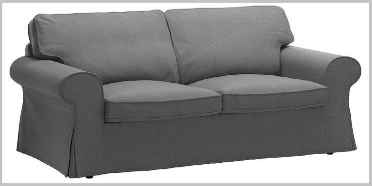 IKEA 2 Seater Sofa Bed Ektorp
