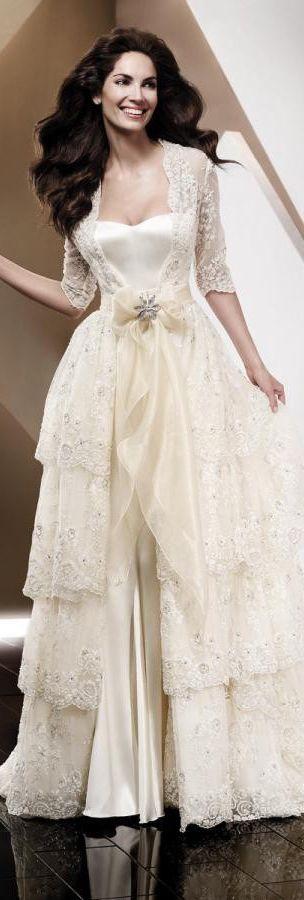 Quiero este vestido para mi boda