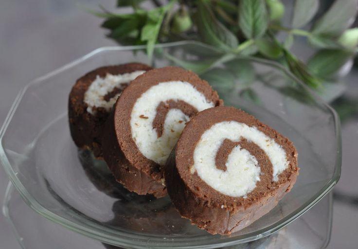 Десерт без выпечки рецепт фото
